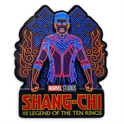 Pin Shang-Chi y la leyenda de los Diez Anillos, Disney Store
