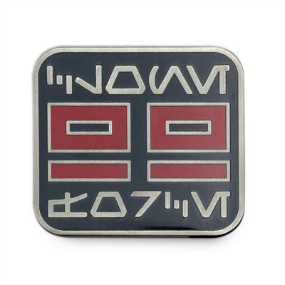 Disney Store Pin's Symboles Star Wars: The Bad Batch