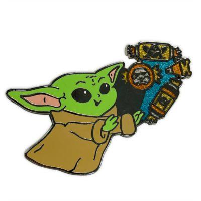 Pin Halloween Grogu, Star Wars, Disney Store