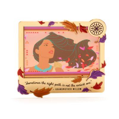 Disney Store Pocahontas Jumbo Pin