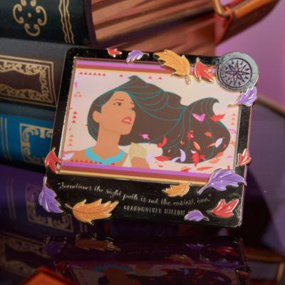 Pin Grande Pocahontas, Disney Store