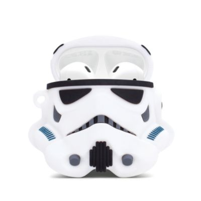 Custodia per auricolari AirPods 3D Stormtrooper Star Wars