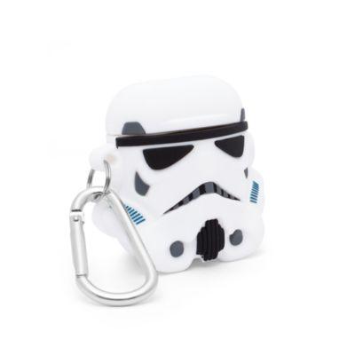 Étui Stormtrooper en relief pour AirPods, Star Wars