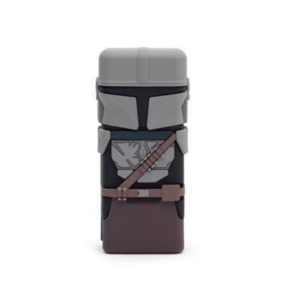 Batería externa tridimensional The Mandalorian, Star Wars