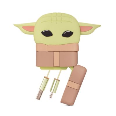 Grogu The Child Retractable Cable, Star Wars