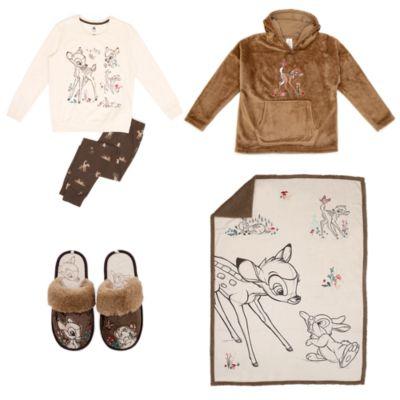 Collezione abbigliamento da notte adulti Bambi Sleepwear Disney Store