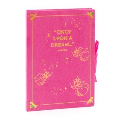 Disney Store Journal La Belle au Bois Dormant