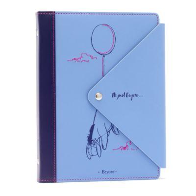 Disney Store Lot bloc-notes et stylo Bourriquet