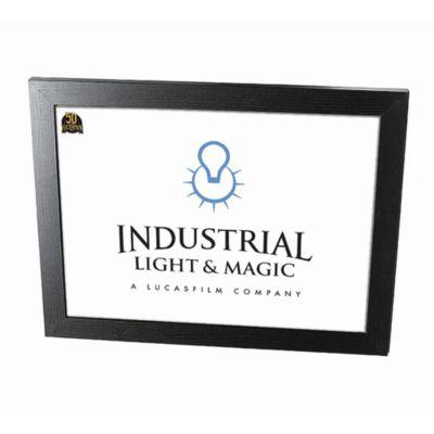 Stampa in cornice Industrial Light & Magic Disney Store
