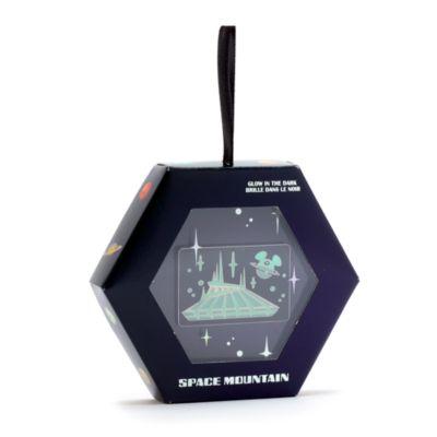 Disney Store Space Mountain Gifting Pin