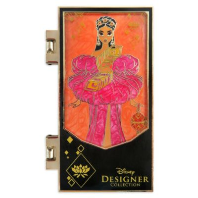 Pin Jasmine edizione limitata Disney Store