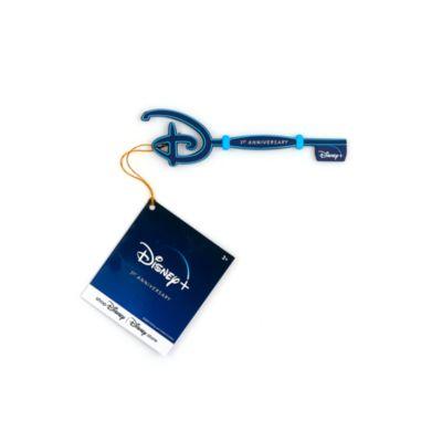 Disney Store - Disney+ - Eröffnungszeremonie-Schlüssel zum 1. Geburtstag