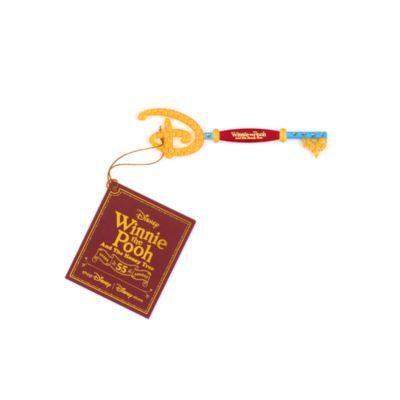 Disney Store - Winnie Puuh und der Honigbaum - Eröffnungszeremonie-Schlüssel