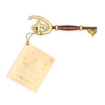 Disney Store - Prinzessin Für Alle - Für Immer! - Eröffnungszeremonie-Schlüssel