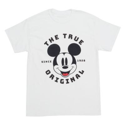 Mickey Mouse: The True Original Customisable T-Shirt For Kids