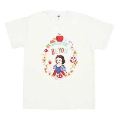 Snow White Always Be You Customisable T-Shirt For Kids