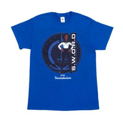 Monica Rambeau Customisable T-Shirt For Adults, WandaVision