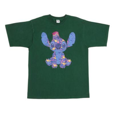 Aladdin Stitch Crashes Disney Customisable T-Shirt For Adults, 6 of 12