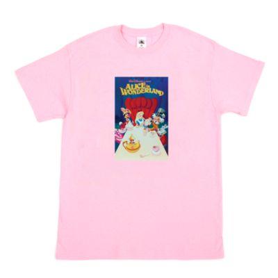 Alice in Wonderland Customisable T-Shirt For Kids