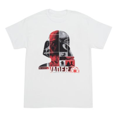 Darth Vader Customisable T-Shirt For Adults, Star Wars