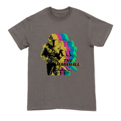 The Marshall Customisable T-Shirt For Kids, Star Wars