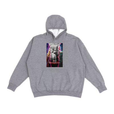 WandaVision Poster Customisable Hooded Sweatshirt For Adults