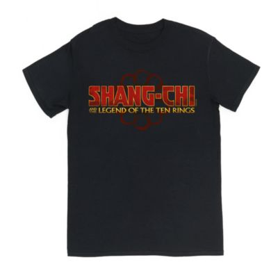 Shang-Chi and the Legend of the Ten Rings Customisable T-Shirt For Adults