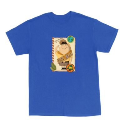 Russell Customisable T-Shirt For Adults, Up