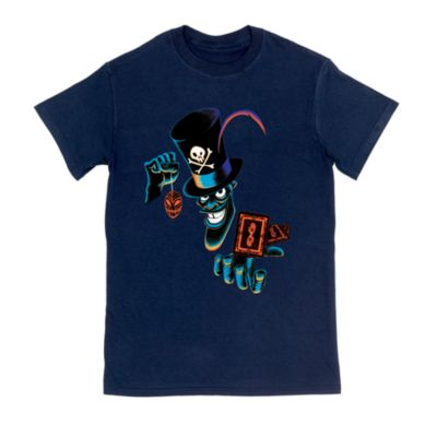 Dr. Facilier Customisable T-Shirt For Adults