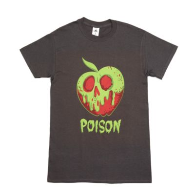 Poison Apple Customisable T-Shirt For Adults