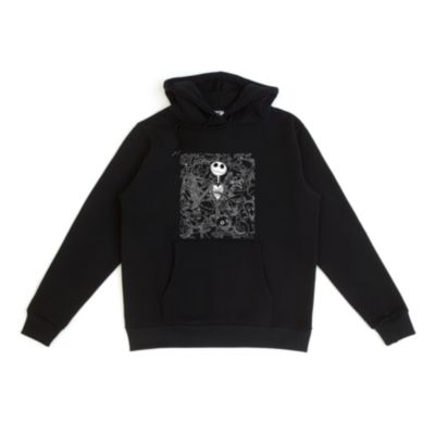 The Nightmare Before Christmas Customisable Hooded Sweatshirt For Adults