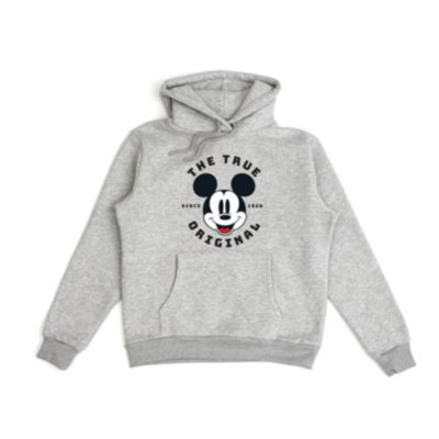 Mickey Mouse: The True Original Customisable Hooded Sweatshirt For Adults