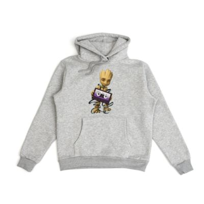 Groot Customisable Hooded Sweatshirt For Adults, Guardians of the Galaxy