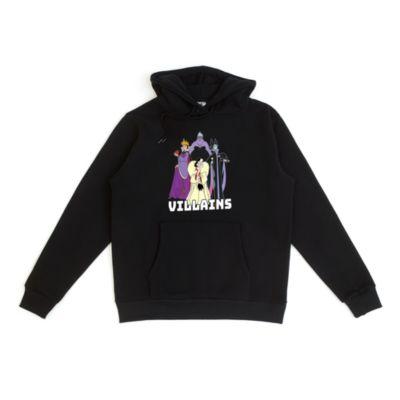 Disney Villains Customisable Hooded Sweatshirt For Adults