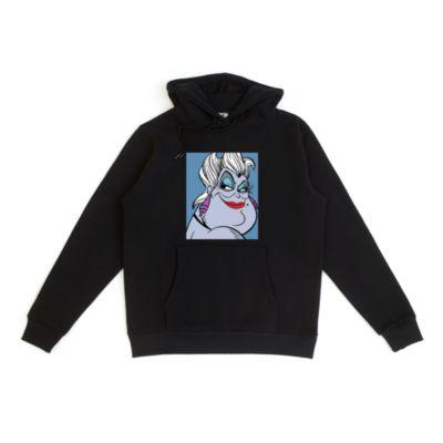 Ursula Customisable Hooded Sweatshirt For Adults