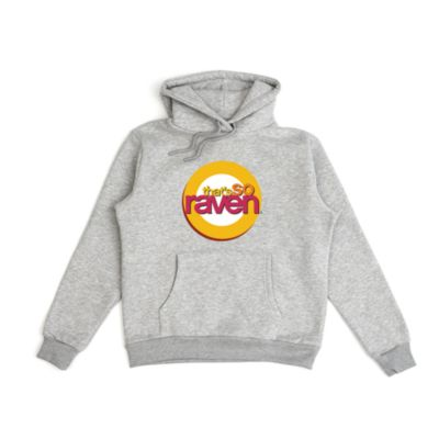 That's So Raven Customisable Hooded Sweatshirt For Adults