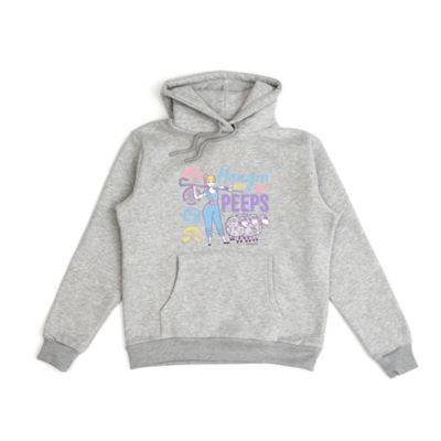 Bo Peep and Sheep Customisable Hooded Sweatshirt For Adults, Toy Story