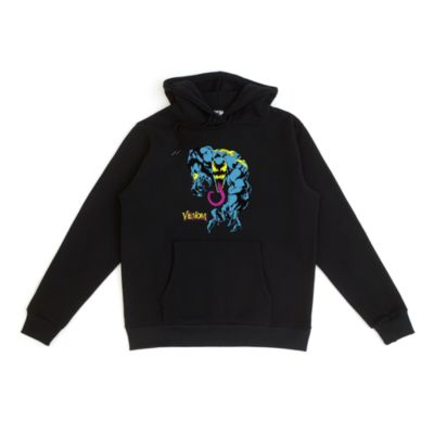 Venom Customisable Hooded Sweatshirt For Adults