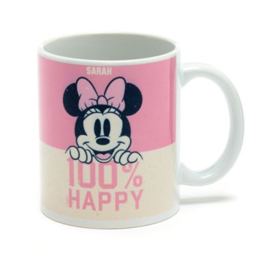 Minnie Mouse Customisable Mug