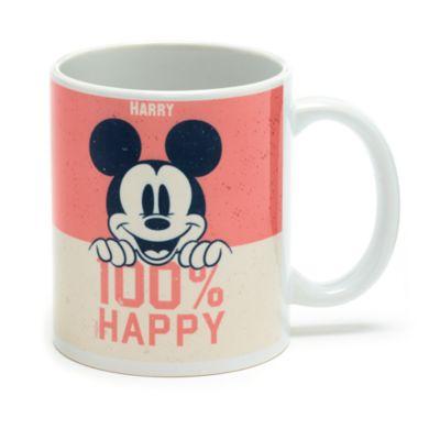 Mickey Mouse Customisable Mug