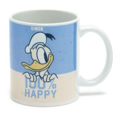 Donald Duck Customisable Mug