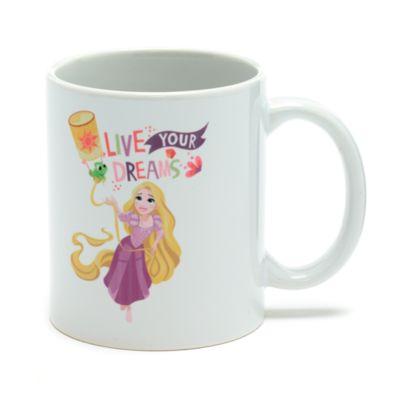 Tangled Customisable Mug