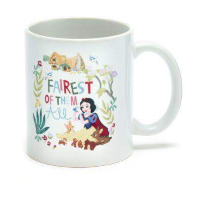 Snow White Customisable Mug