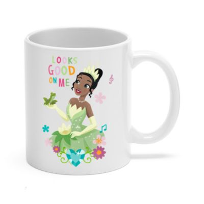 Tiana Customisable Mug