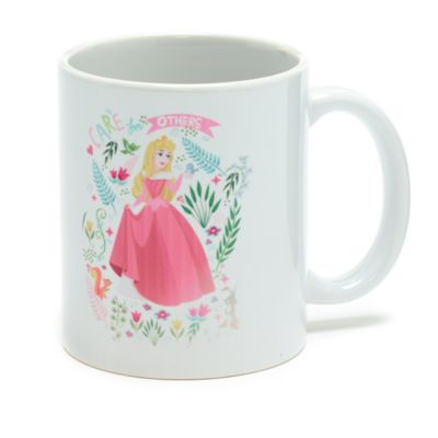 Sleeping Beauty Customisable Mug