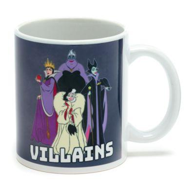 Disney Villains Customisable Mug