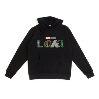 Loki Customisable Hooded Sweatshirt For Adults