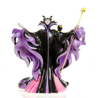 English Ladies Co. Figurine Maléfique en porcelaine à la cendre d'os, édition limitée