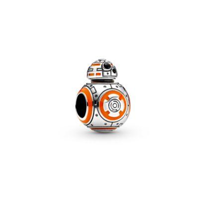 Star Wars X Pandora BB-8 Charm
