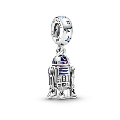 Star Wars X Pandora R2-D2 Dangle Charm